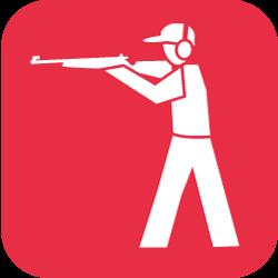 Schiessen Gewehr
